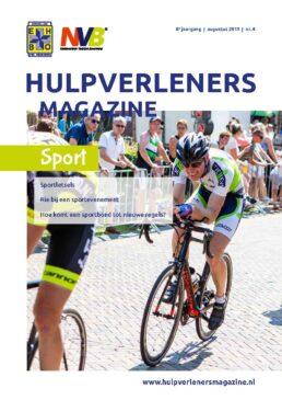 Magazine EHBO nr.4