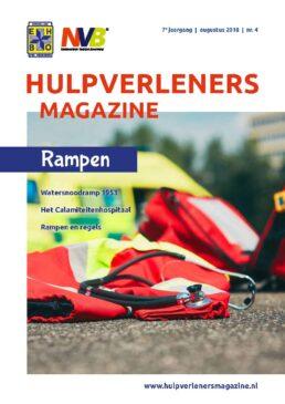 Magazine EHHBO nr.4 LR