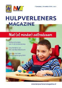 Magazine EHHBO nr.6